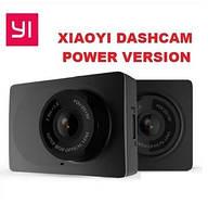 Видеорегистратор Xiaomi Yi Car DVR 1080P WiFi Power Edition Black (Азиатская)