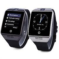 Умные часы Smart Watch Q18. Смарт часы нового поколения. Гибрид компьютера и часов.