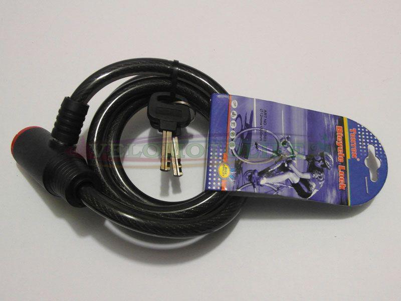 Велозамок 503 12mm-1500mm