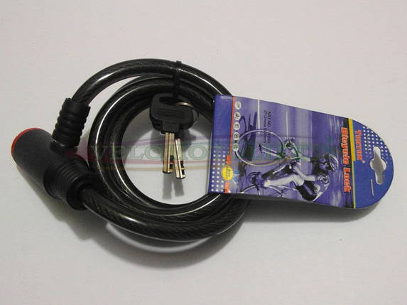 Велозамок 503 12mm-1500mm, фото 2