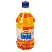 Чернила WWM EPSON CX3700/TX119/TX419 1000g Yellow (E73/Y-4)