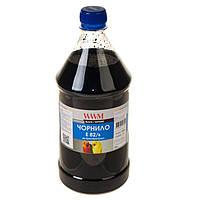 Чернила WWM EPSON StPhoto R270/290/T50/P50/PX660 1000g Black (E82/B-4)