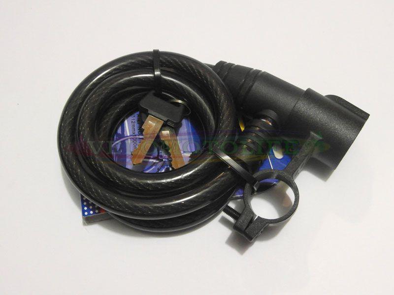 Велозамок 506 12mm-1000