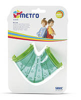 Колено Savic Elbow аксессуар к клетке Spelos-Metro, пластик