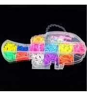 Резинки для плетения LB-8    . e