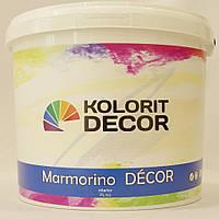 Штукатурка для интерьера Marmorino DÉCOR