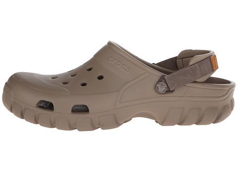 Мужские crocs Unisex Off Road Clog
