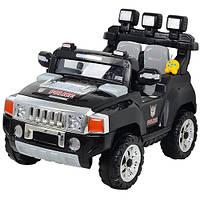 Детский электромобиль ДЖИП Hummer  A1723 R-2