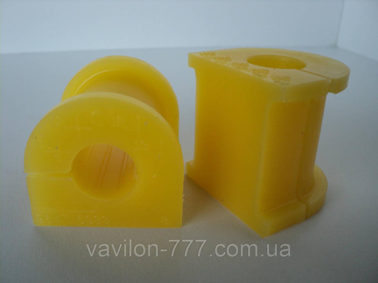 Втулка стабилизатора заднего ID=16 mm EPICA, EVANDA ОЕМ 96475983 полиуретан