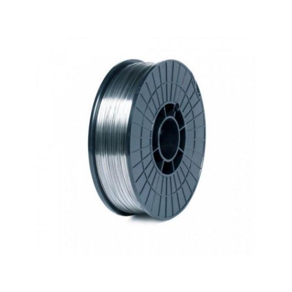 Сварочная проволока омедненная 0,8 мм, 1,0 мм, 1,2 мм