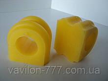 Втулка стабилизатора переднего ID=26 mm EPICA, EVANDA ОЕМ 96859498 полиуретан