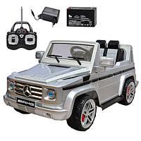 Детский электромобиль ДЖИП Mercedes  AG 55 R-11