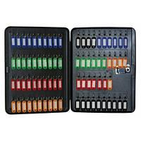 Шкаф для ключей Buromax на 77 ключей BM.0413