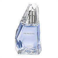 Парфюмерная вода женская Perceive Avon, Avon, (Эйвон, Ейвон), Эйвон Персив, 50 мл, 90284