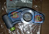 Рокер впускного клапана левый (коромысло) 477F-1007050 Chery 477 1.5L (Оригинал)