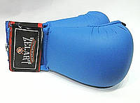 """Накладки (перчатки) для карате """"ZELART""""(р-р XL, синий)"""