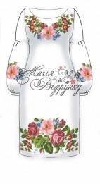 Заготовка для вишивання плаття РА - 10  продажа 790925487e2fd