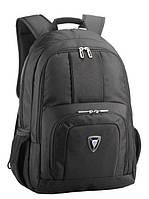 Рюкзак городской Sumdex PON-377BK черный, фото 1