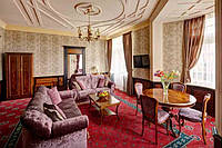 Apartments and hotels in Lviv