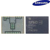 Усилитель мощности RF6260 для Samsung I9100 Galaxy S2, оригинал