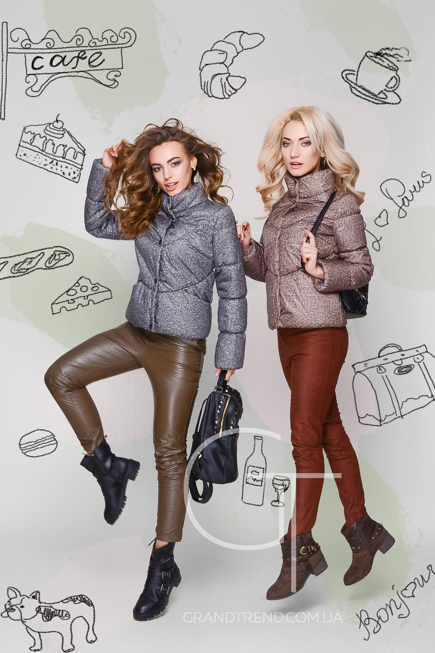 Модная одежда осень женская купить
