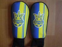 Щитки футбольные Украина