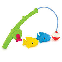 Игрушка для купания Рыбалка Munchkin Gone Fishin' Bath Toy