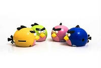 """Angry Bird"" MP3 плеер"