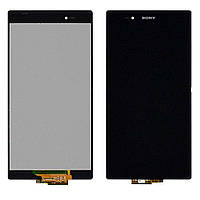 #6 Дисплей LCD Матрица Sony C6802/C6803/L36h/Xperia Z Ultra