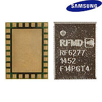 Усилитель мощности RF6277 для Samsung I9070 Galaxy S Advance, оригинал
