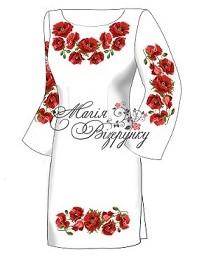 Заготовка для вишивання плаття РА - 27  продажа 637b2238ab1b9