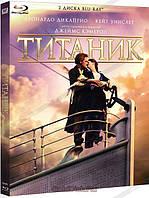Blue-ray фильм: Титаник (2 Blu-Ray) США (1997)