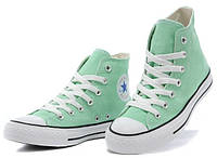 Кеды женские CONVERSE Chuck Taylor All Star High Mint, фото 1