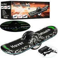 Ховерборд hoverboard BT-DL02-2  черный ***