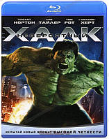 Blue-ray фильм: Невероятный Халк (Blu-Ray) США (2008)