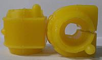 Втулка стабилизатора заднего Mazda 3 ОЕМ BP4K-28-156D полиуретан