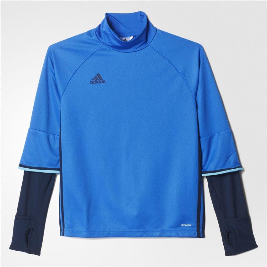 a950c47850d Кофта детская Adidas Condivo16 TRG TOP Y AB3065