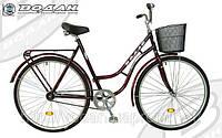 """Велосипед Украина, """"Водан"""", РАСПРОДАЖА. классический дорожный усиленный РЭТРО"""