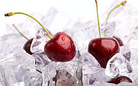 Ледяная вишня - жидкость для э.сигарет