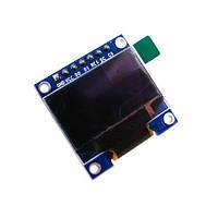128x64 IIC I2C OLED графический дисплей, Arduino