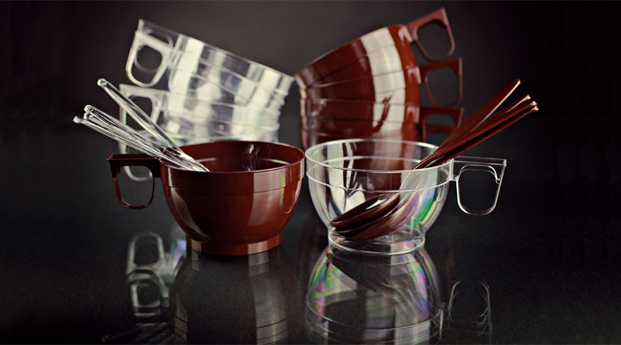 Чашка одноразовая 150мл