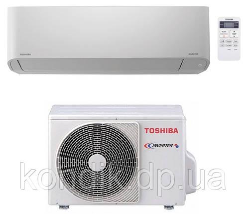 Кондиционер Toshiba MIRAI RAS-10BKVG-EE/RAS-10BAVG-EE  інвертор, фото 2