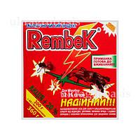 РЕМБЕК 360 Г ПШЕНО оригинал (АНАЛОГ АНТИМЕДВЕДКА, БОВЕРИН, МЕДВЕТОКС) оригинал купить оптом в Одессе