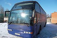 Лобовое стекло Scania Atlas Ayats