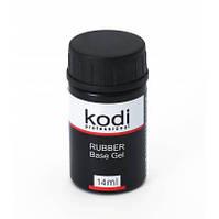 Rubber Base Kodi 14 ml.  Каучуковая основа для гель лака.
