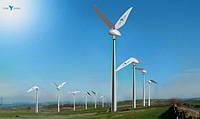 Машущие ветряные турбины
