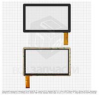 Сенсор,тачскрин Apache A713; Assistant AP-712; Cube U18GT Deluxe Edition; Globex GU703C; Impression ImPAD 0113