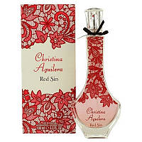 Christina Aguilera red sin 100ml