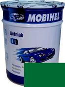 Краска Mobihel Алкид 564 Кипарис 1л.