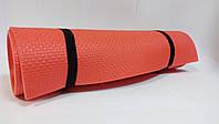 Коврик (каремат) для фитнеса, йоги